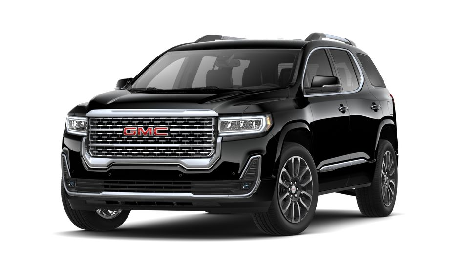 2021 GMC Acadia Vehicle Photo in Detroit Lakes, MN 56501
