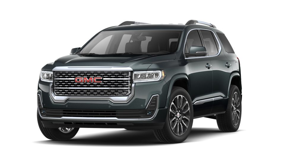 2021 GMC Acadia Vehicle Photo in Burlington, WI 53105
