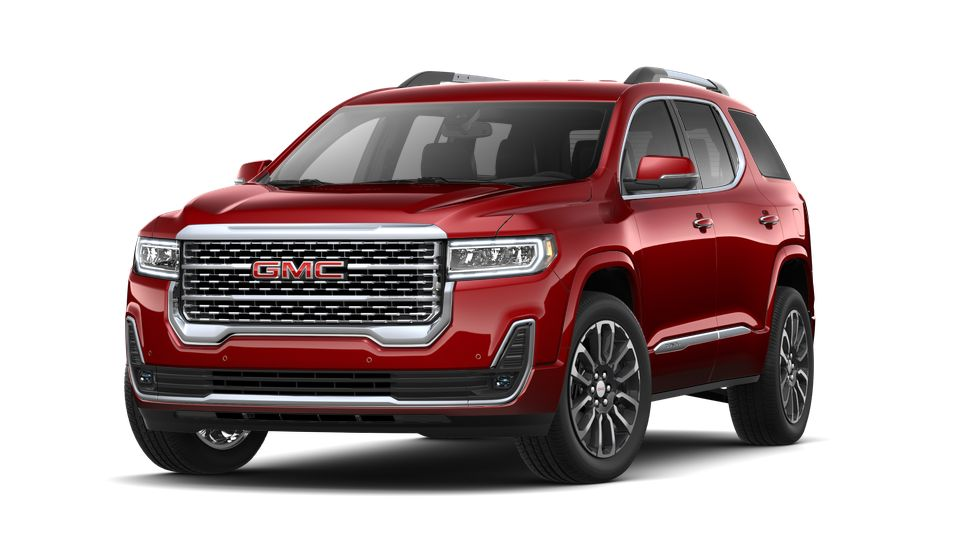 2021 GMC Acadia Vehicle Photo in Columbia, MO 65203-3903