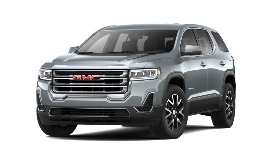 2021 GMC Acadia Vehicle Photo in Prescott, AZ 86305