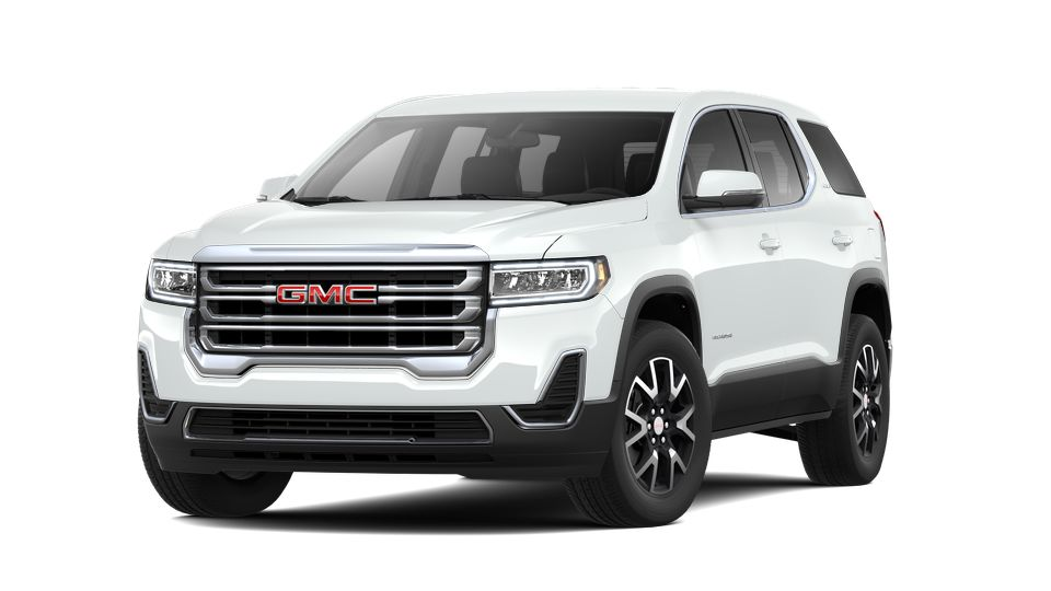 2021 GMC Acadia Vehicle Photo in El Paso, TX 79922