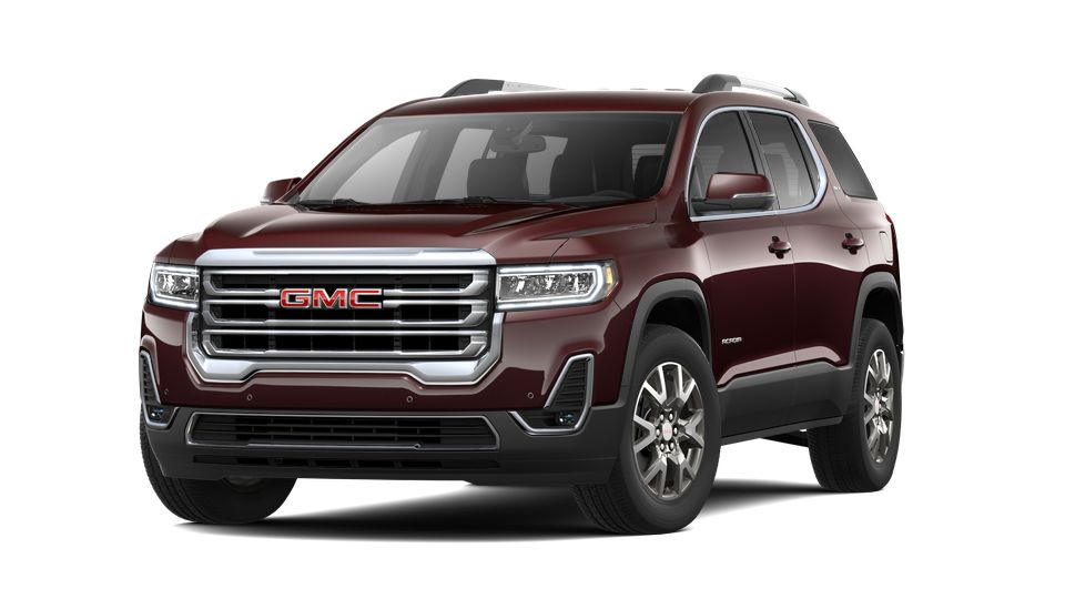 2021 GMC Acadia Vehicle Photo in Little Falls, NJ 07424