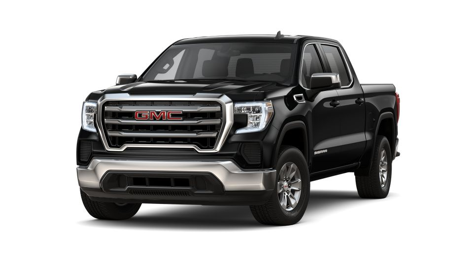 2021 GMC Sierra 1500 Vehicle Photo in Edinburg, TX 78539