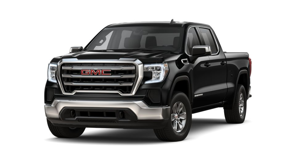 2021 GMC Sierra 1500 Vehicle Photo in Cape May Court House, NJ 08210