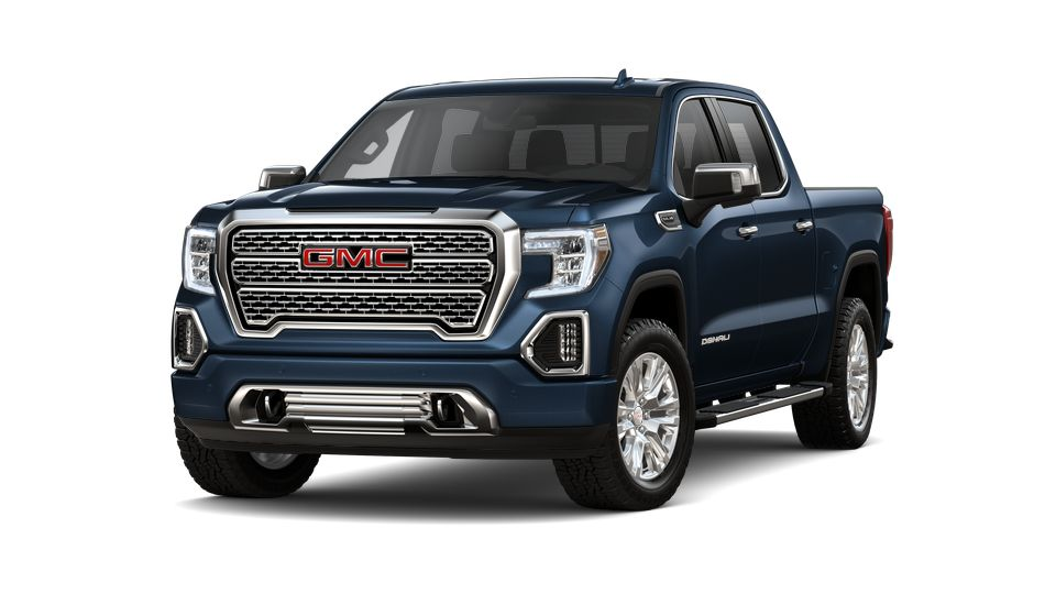 2021 GMC Sierra 1500 Vehicle Photo in Puyallup, WA 98371