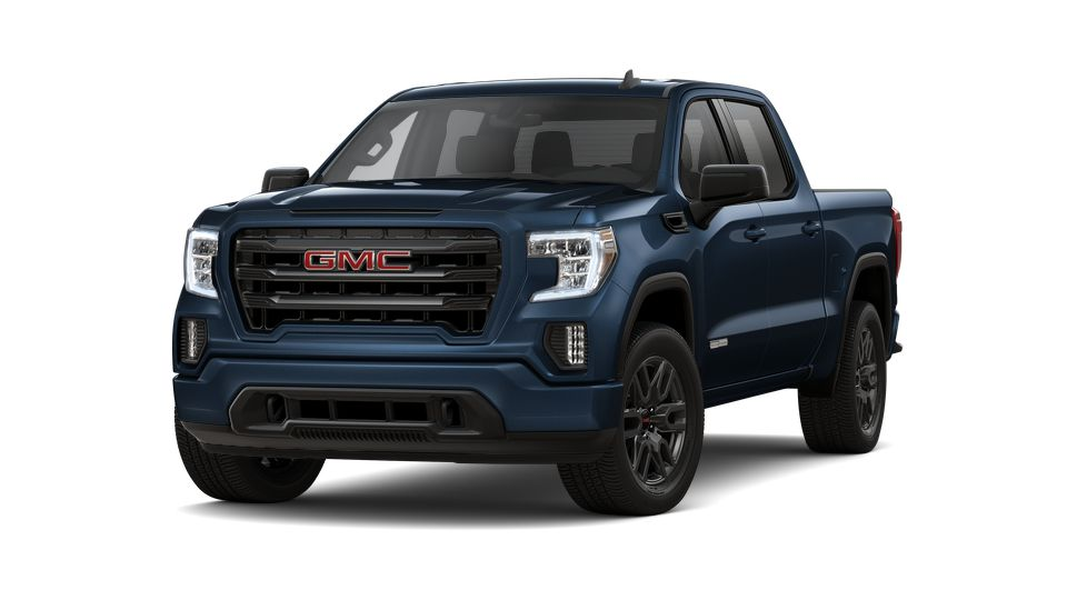 2021 GMC Sierra 1500 Vehicle Photo in El Paso, TX 79922
