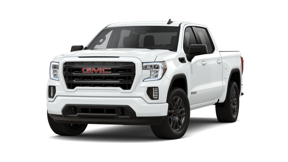 2021 GMC Sierra 1500 Vehicle Photo in Turlock, CA 95380