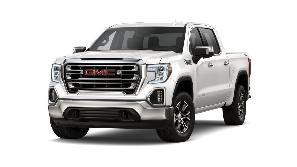 2021 GMC Sierra 1500 Vehicle Photo in Ocala, FL 34474