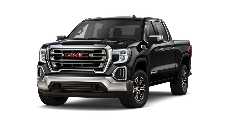 2021 GMC Sierra 1500 Vehicle Photo in Altus, OK 73521