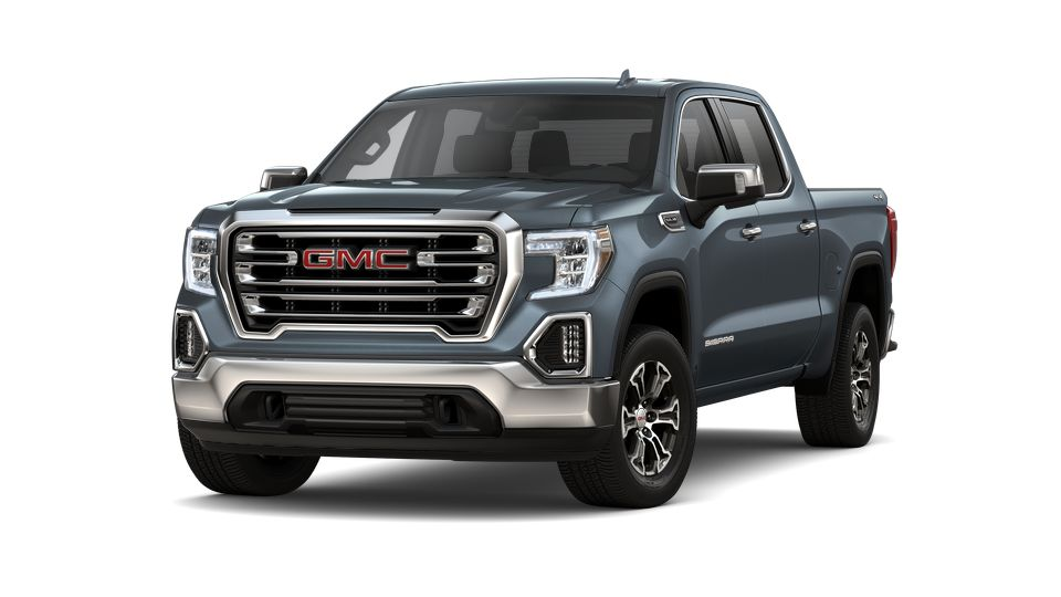 2021 GMC Sierra 1500 Vehicle Photo in Lafayette, LA 70503