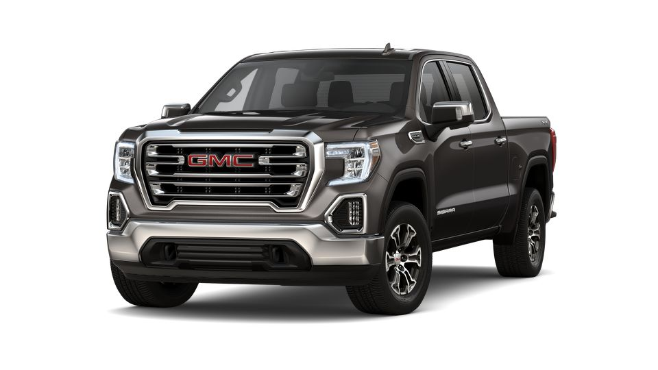 2021 GMC Sierra 1500 Vehicle Photo in Dowagiac, MI 49047