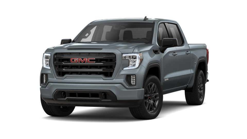 2021 GMC Sierra 1500 Vehicle Photo in Depew, NY 14043