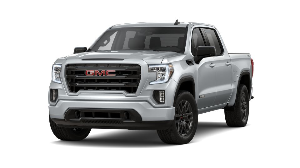 2021 GMC Sierra 1500 Vehicle Photo in Danville, KY 40422