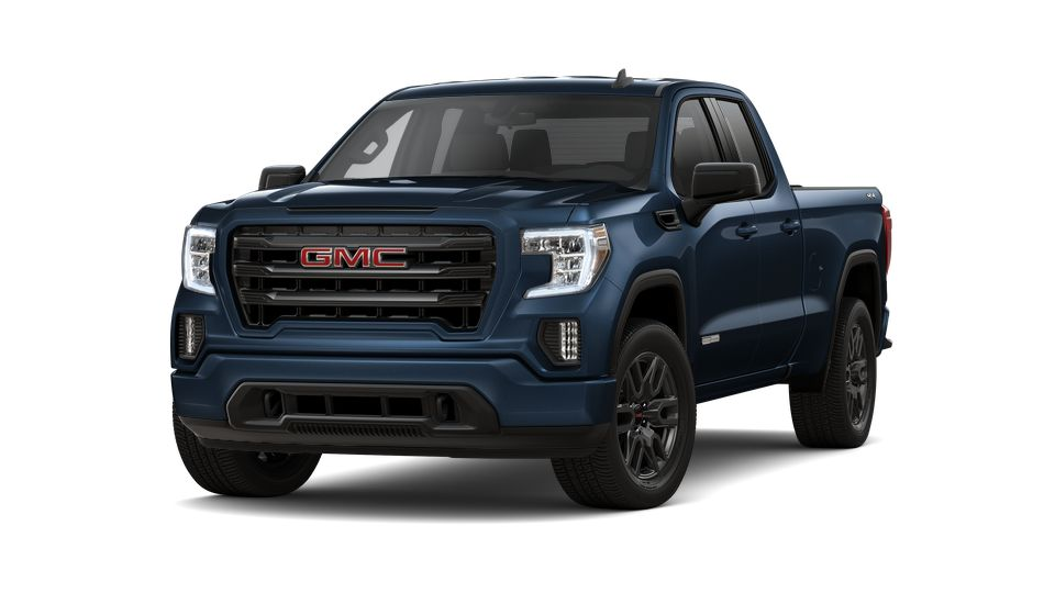 2021 GMC Sierra 1500 Vehicle Photo in Elyria, OH 44035