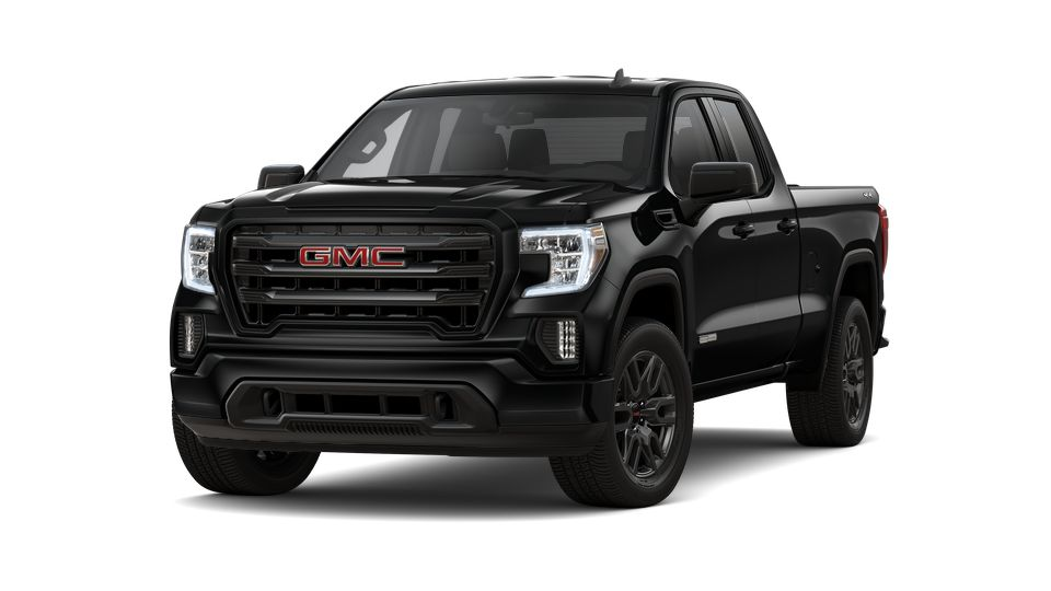 2021 GMC Sierra 1500 Vehicle Photo in Little Falls, NJ 07424