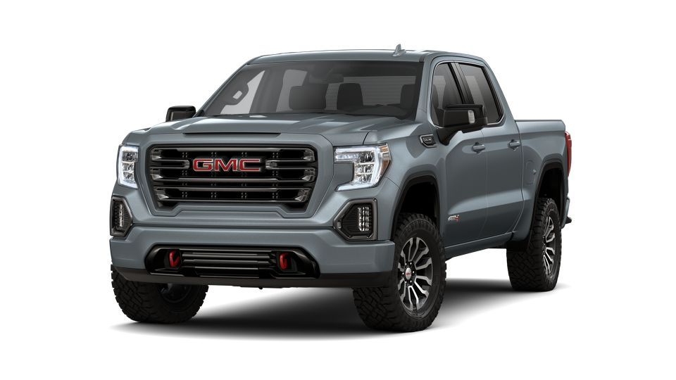 2021 GMC Sierra 1500 Vehicle Photo in Detroit Lakes, MN 56501