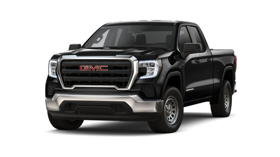 2021 GMC Sierra 1500 Vehicle Photo in Alliance, OH 44601