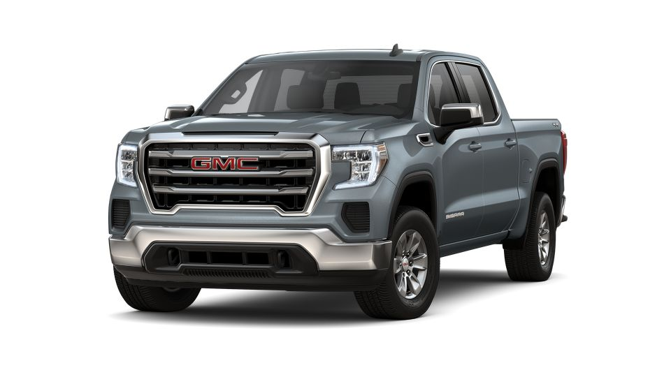 2021 GMC Sierra 1500 Vehicle Photo in Gainesville, FL 32609