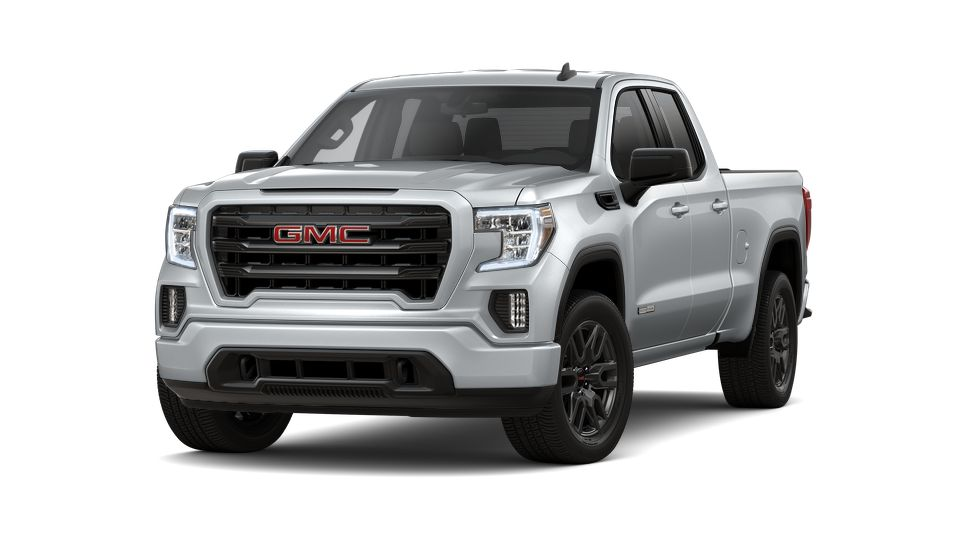 2021 GMC Sierra 1500 Vehicle Photo in Roseville, CA 95661