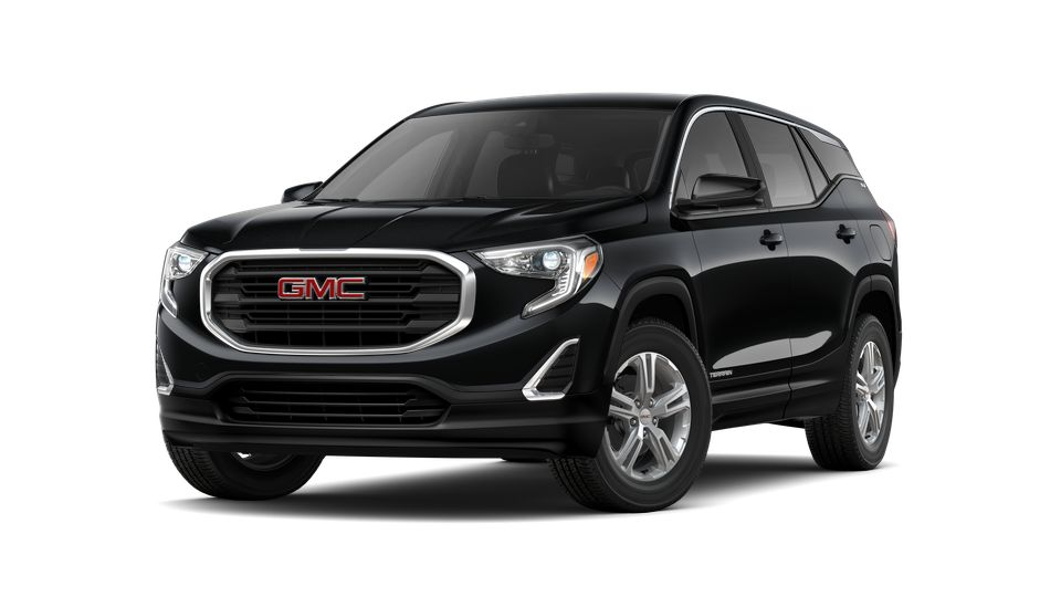 2021 GMC Terrain Vehicle Photo in Alliance, OH 44601
