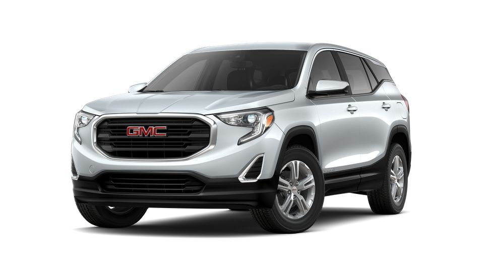 2021 GMC Terrain Vehicle Photo in Ocala, FL 34474