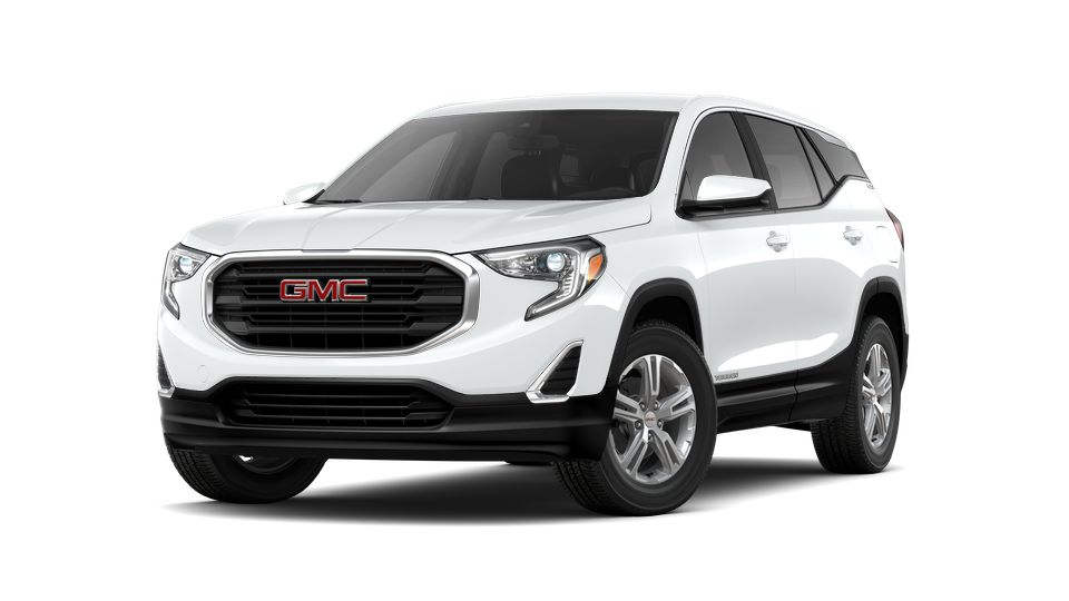 2021 GMC Terrain Vehicle Photo in McKinney, TX 75069