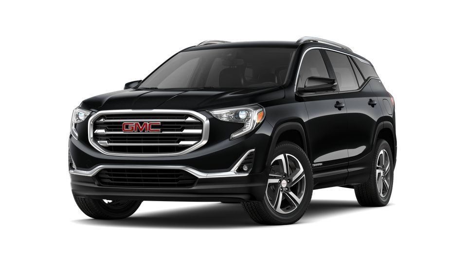 2021 GMC Terrain Vehicle Photo in Manassas, VA 20109