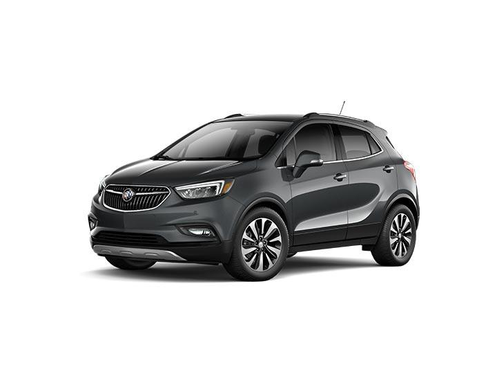 New 2018 Buick Models For Sale In Covington La At Rainbow