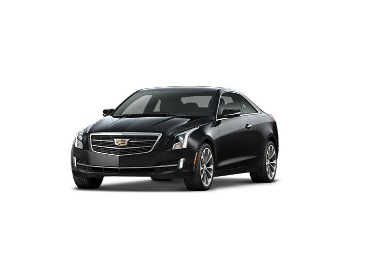2018 Cadillac Model Showroom from Garlyn Shelton Cadillac in Temple,