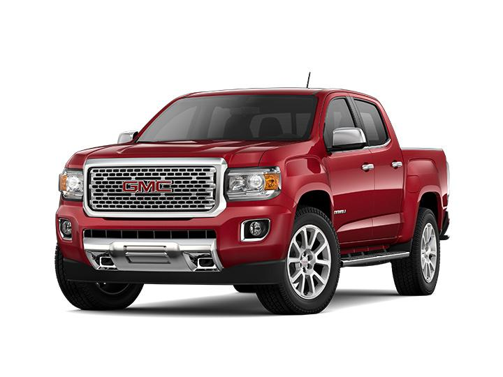 2019 GMC Model Showroom from Vestal Buick GMC in Kernersville, NC
