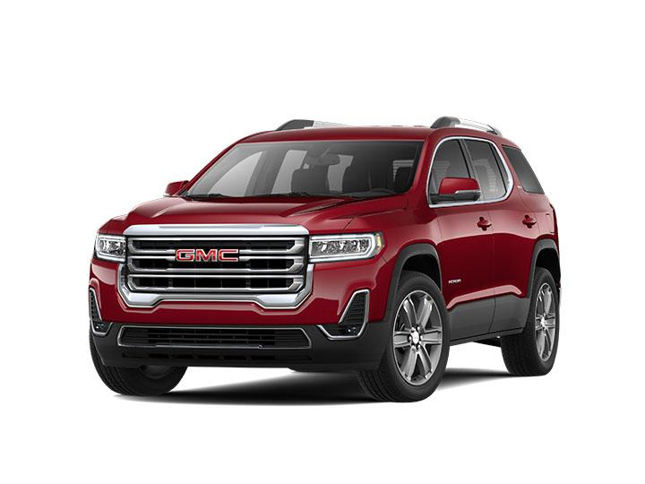 Explore Rock Hill Buick Gmc S Model Showroom