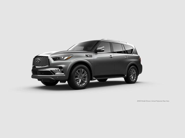 2020 INFINITI QX80 Vehicle Photo in Willow Grove, PA 19090