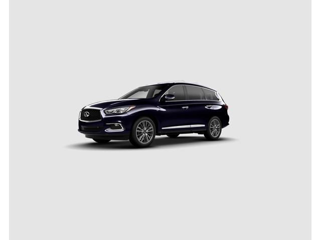 2020 INFINITI QX60 Vehicle Photo in Appleton, WI 54913