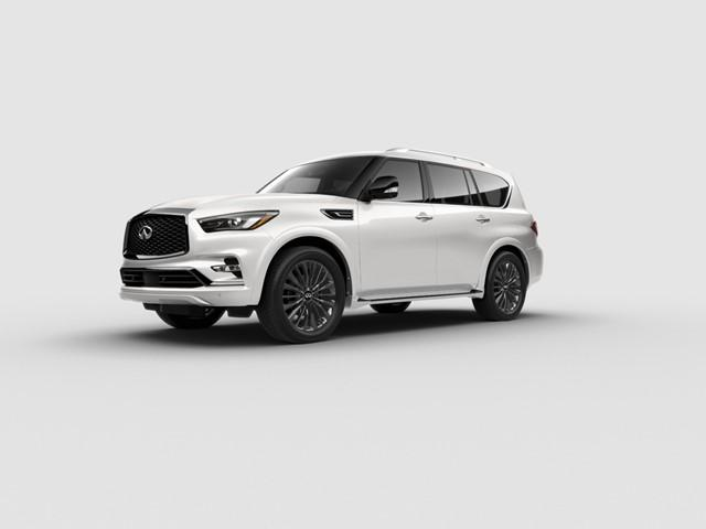 INFINITI 2021 QX80 PREMIUM 4WD