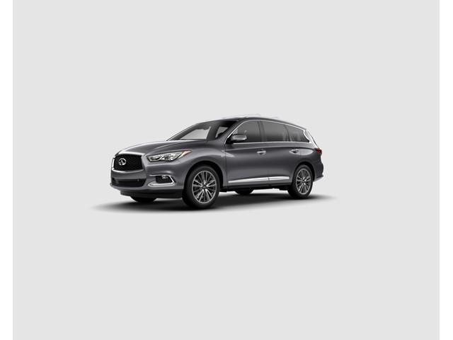 2020 INFINITI QX60 Vehicle Photo in Appleton, WI 54913
