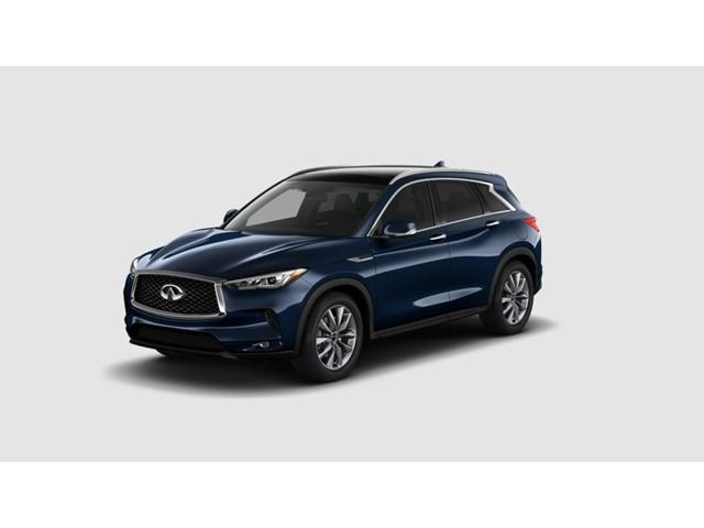 2021 INFINITI QX50 Vehicle Photo in Willow Grove, PA 19090