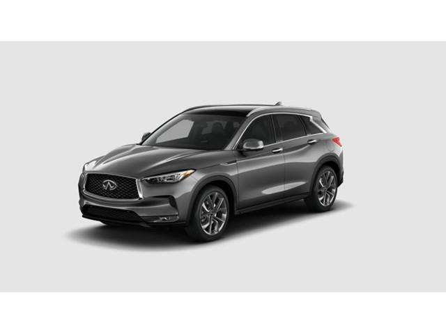 2019 INFINITI QX50 Vehicle Photo in Mechanicsburg, PA 17050