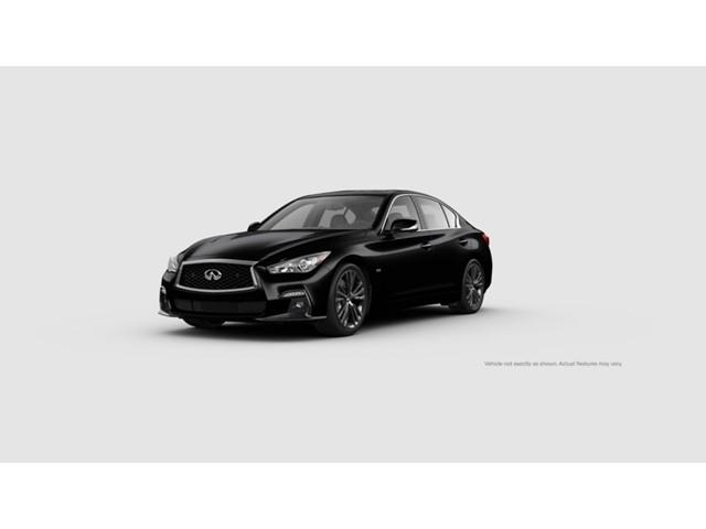 2020 INFINITI Q50 Vehicle Photo in Willow Grove, PA 19090