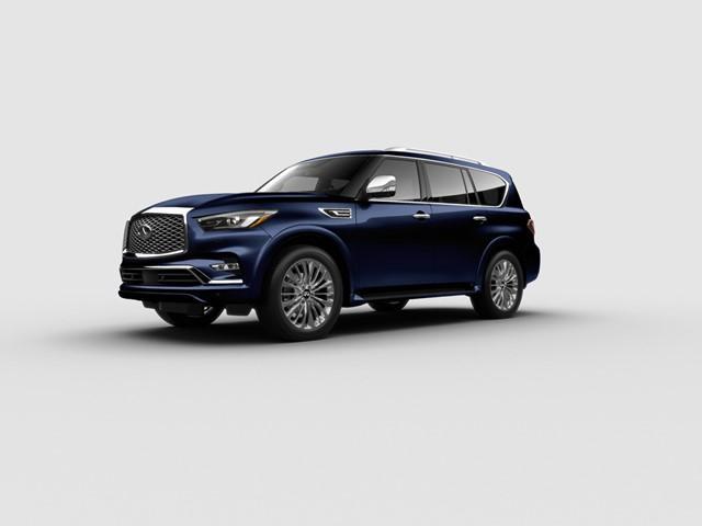 INFINITI 2021 QX80 SENSORY 4WD