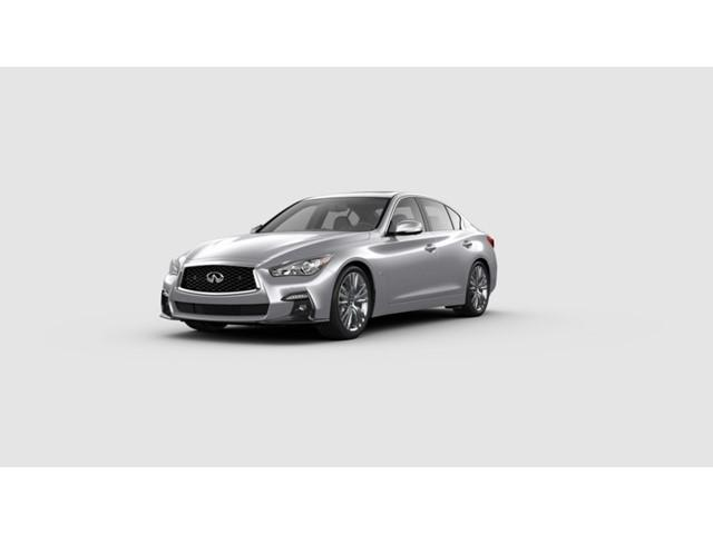 2020 INFINITI Q50 Vehicle Photo in Appleton, WI 54913