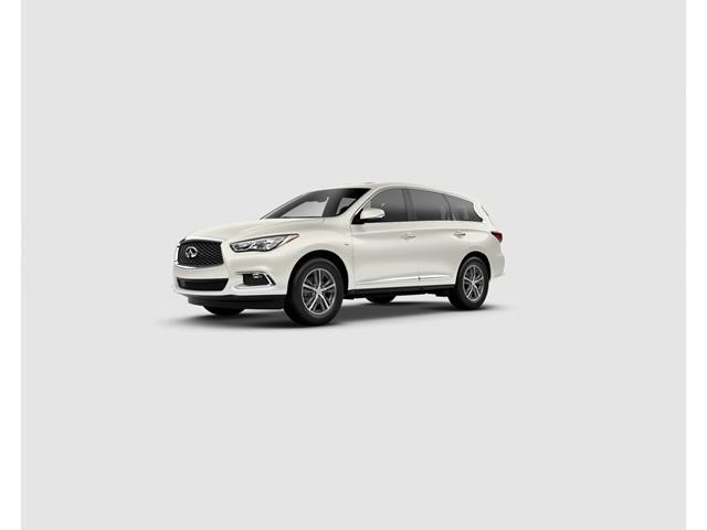 2020 INFINITI QX60 Vehicle Photo in Willow Grove, PA 19090