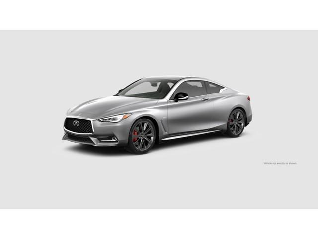 2020 INFINITI Q60 Vehicle Photo in Appleton, WI 54913