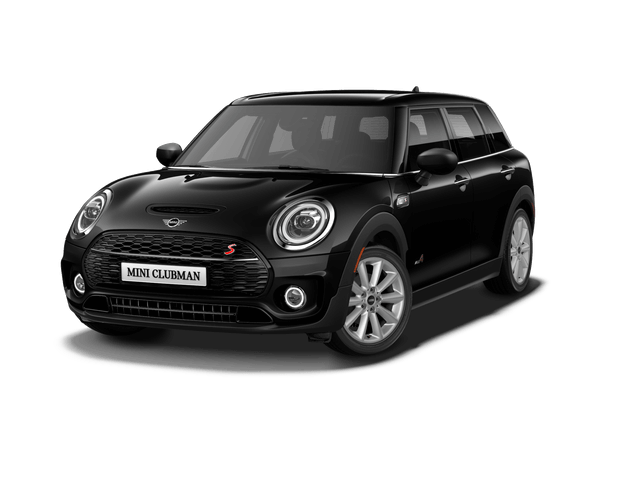 2020 MINI Cooper S Clubman ALL4 Vehicle Photo in Anchorage, AK 99501