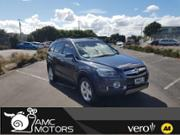 2009 Holden Captiva
