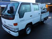 1996 Toyota Toyoace