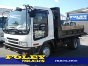 2006 Isuzu Forward