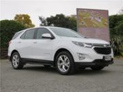 2019 Holden Equinox