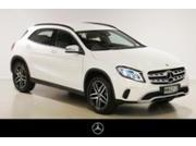 2019 Mercedes-Benz Gla180