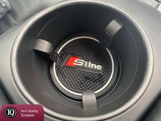 Audi Q7 Subwoofer Upgrade