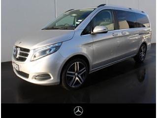 Mercedes-Benz V 250 V250 D Avantgarde 2  2018 | AA New Zealand